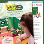 Primary Concepts Catalog