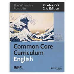 Common Core Curriculum: English, 2nd Edition